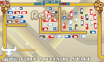 Screenshot of Retroid