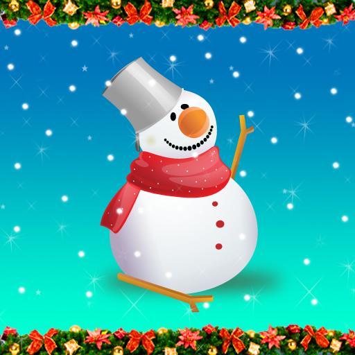 SnowMan LiveWallpaper LOGO-APP點子
