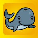 Puzzle for toddlers icon