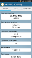Screenshot of Get Rich or Die Smoking