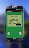 Screenshot of Adivinanzas Divertidas Gratis!