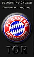 Screenshot of Bayern München Tor Button