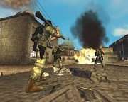 X03: Conflict Desert Storm 2