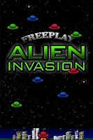 Screenshot of FreePlay Alien Invasion