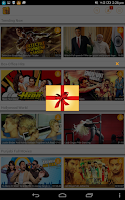 Screenshot of Vuclip Search: Video on Mobile