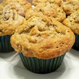 Low Calorie Banana Muffins Recipes