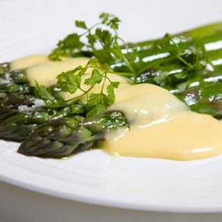 Parmesan Sauce For Asparagus Recipes