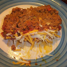 Doug's Taco Meatloaf