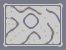Thumbnail of the map 'Oona's Blackguard'