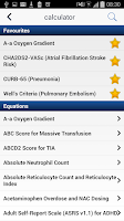 Screenshot of Medical & Health Records Caddy