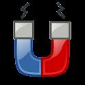 Magnetometer icon