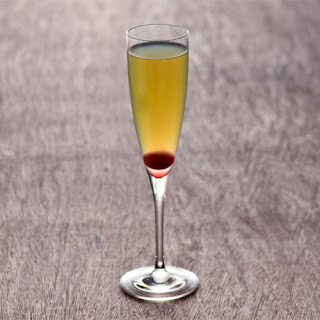 Cherry Brandy And Champagne Recipes