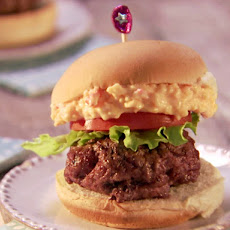 Southern Pimiento Cheese Sliders