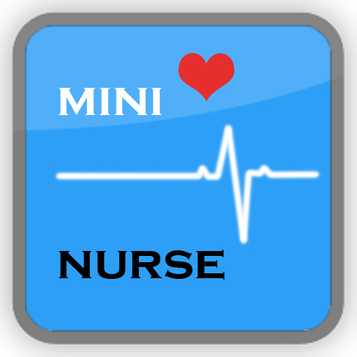 Mini Nurse LOGO-APP點子