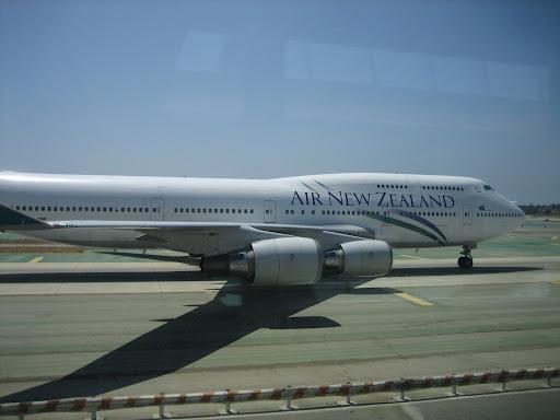 Nowa Zelandia - namiastka