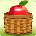Fruit Basket Lite icon
