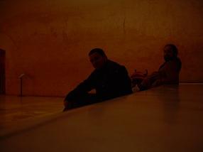 Juan y yo, alhambra