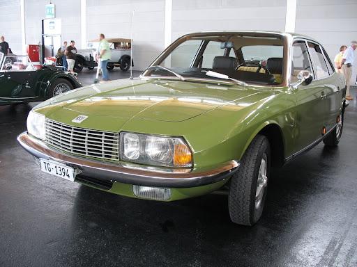 1967 Frankfurt Motor Show,