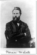 Herman Melville 1860