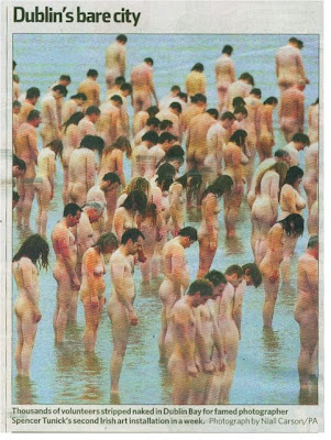 Naked erin wasson nude