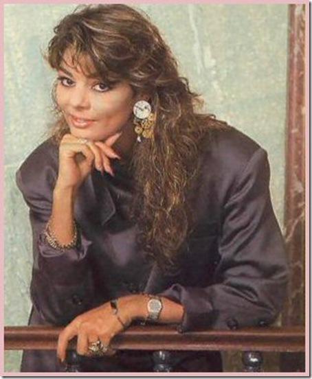 Sandra Cretu 19