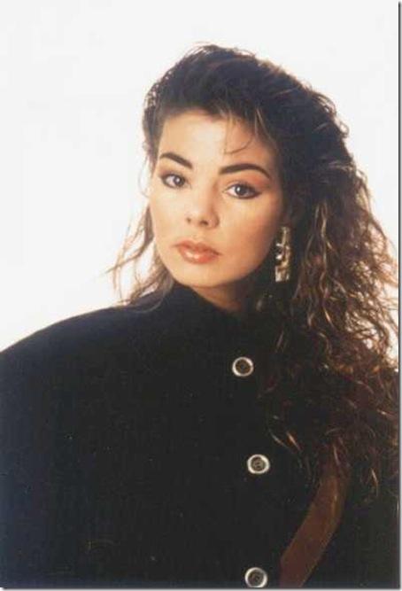 Sandra Cretu 36
