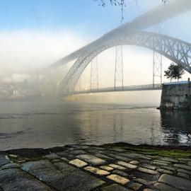 by Antonio Amen - Buildings & Architecture Bridges & Suspended Structures