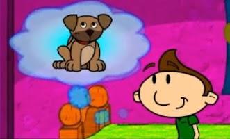 Screenshot of Childrens Movies