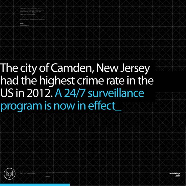 New Jersey hinted at as a possible location for upcoming Watch Dogs DLC