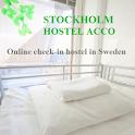 HostelStockholm icon