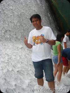Sa Waterfalls