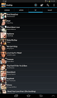 Screenshot of Pop Music Online Free