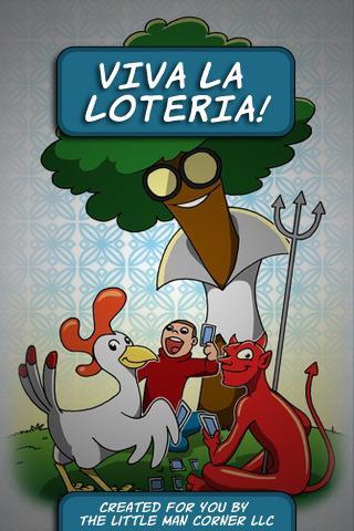 Viva La Loteria