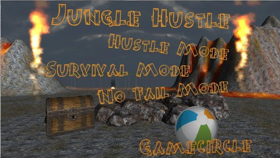 Jungle Hustle - screenshot