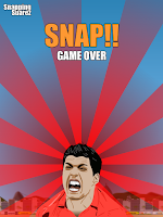 Screenshot of Snapping Suarez