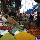 Istanbul Pictures, Istanbul spice bazaar