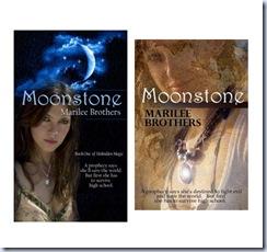 Moonstone - concepts