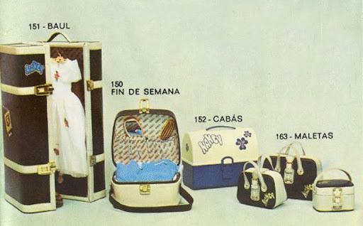 Aparador Colonial ~ La Muñeca Nancy LOS ACCESORIOS DE NANCY (I)