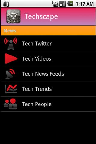 Techscape