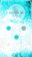 Screenshot of Cute wallpaper★flud