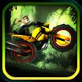 Free Download Fun Kid Racing - Jungle Cars APK for Blackberry