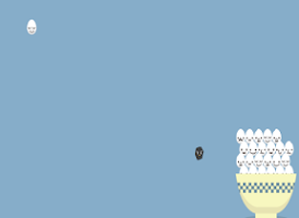 Screenshot of Tiny Egg