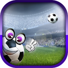 Play Football 2014 - World Cup