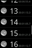 Screenshot of Untangle Unlimited