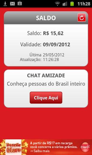 【免費商業App】Minha Claro Pré e Controle-APP點子