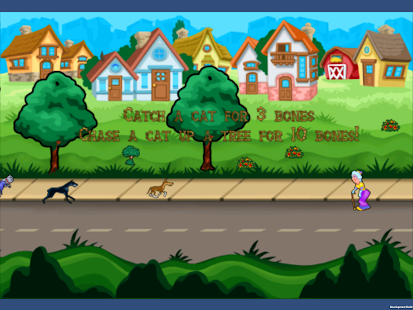 Binky Free - screenshot