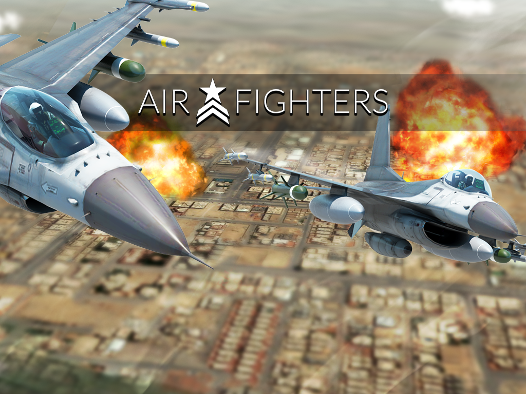 AirFighters Pro Screenshot 14