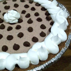 Frozen Lite Chocolate Cheesecake