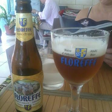 Excellente carte de  bières : Les amateurs apprécieront!