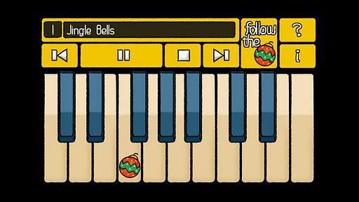Christmas Play Along Piano